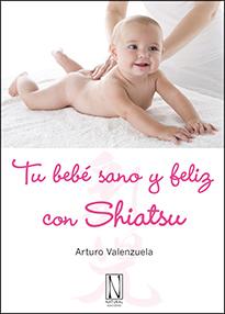 tu bebe sano y feliz con shiatsu