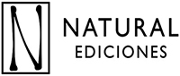 Natural Ediciones Sticky Logo